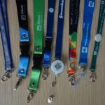dây đeo thẻ cao cấp in nhiệt nhiều màu event hội nghị cao cấp