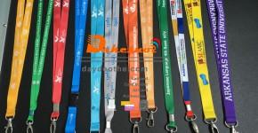 Dây đeo thẻ sinh viên học sinh trường học -học viện Dây đeo thẻ hội nghị, hội thảo, triển lãm, sự kiện, event